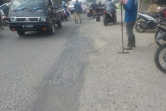 Patching Jalan Neusu 2