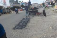 Patching Jalan Neusu 3